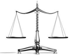 Balance graphic